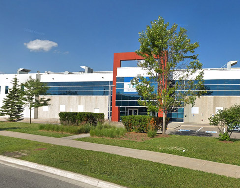 AC MIlan, Teston Road & Hwy 400, Vaughan