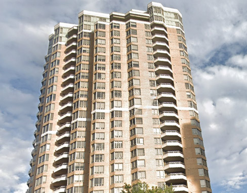 Classic of Skymark at 85 Skymark Drive, Toronto