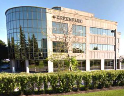 Greenpark Head Office – 8700 Dufferin St, Toronto